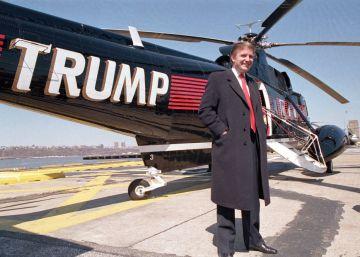 Toda la información sobre Donald Trump