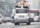 Operativos sorpresa para cazar a los coches contaminantes en la Ciudad de México