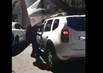 Hallado muerto en un hotel de México el escolta de #LordFerrari