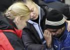 62 muertos al estrellarse un avión en el sur de Rusia