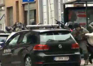 Abdeslam dice que debió hacerse estallar en París, pero se echó atrás
