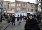 El barrio de Molenbeek busca romper sus lazos con Abdeslam