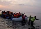 Caos e improviso na Grécia após o acordo entre UE e Turquia