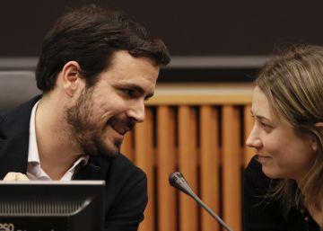 IU se querellará contra Rajoy por el acuerdo sobre los refugiados