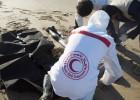 Cerca de 5.000 inmigrantes rescatados frente a la costa de Libia