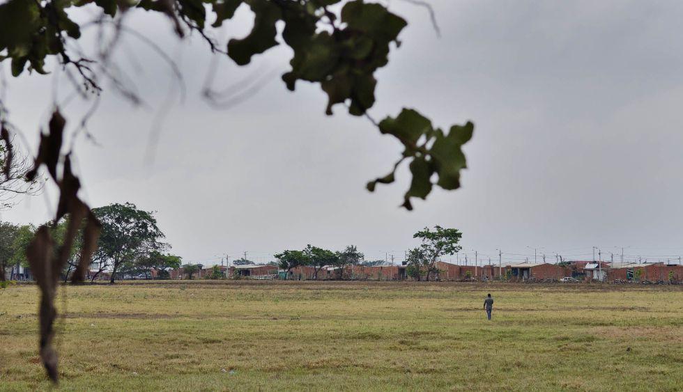 Los terrenos que vendió el alcalde de Yopal estaban bajo custodia del Estado.