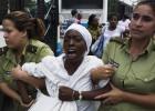 Cuba libera a varios disidentes detenidos antes de llegar Obama