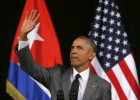 Obama en Cuba: sigue la visita en vivo