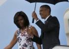El exilio espera que la visita de Obama acelere los cambios