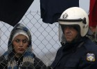 La UE recurre al reasentamiento para elegir refugiados vulnerables