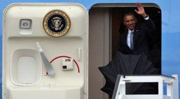 Obama pide a Castro democracia y libertad en Cuba