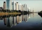 Dos megaciudades, una crisis
