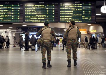 Última hora de las explosiones en el aeropuerto de Bruselas