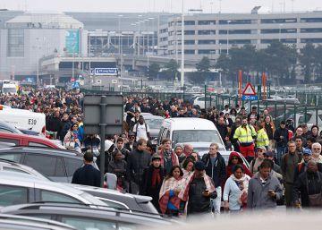 AO VIVO | Atentados em Bruxelas deixam dezenas de mortos