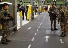 França reforça sua segurança após os ataques terroristas em Bruxelas