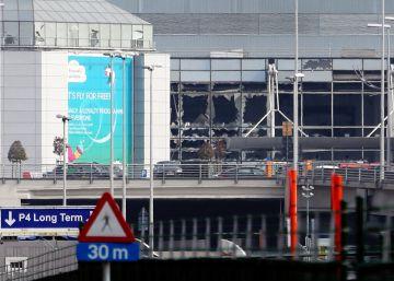 Sigue en vivo la última hora del atentado en Bruselas