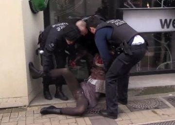 Más de una treinta muertos por los atentados en Bruselas