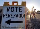 Clinton y Trump agrandan su ventaja con victorias en Arizona