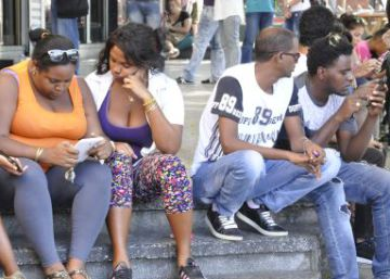 'World Wide Cuba', pero con calma