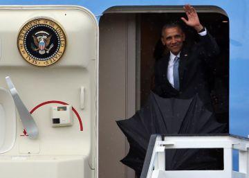 Obama en La Habana