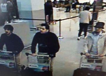 Lo que se sabe de los atentados terroristas en Bruselas