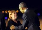 Obama llega a Argentina para consagrar el giro de Macri