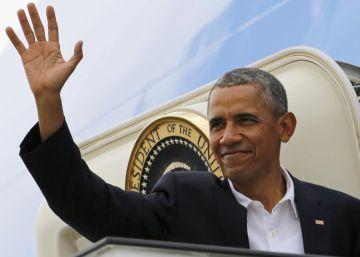 Obama en Argentina: sigue la visita en vivo