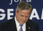 Jeb Bush da su apoyo a Ted Cruz como aspirante a la Casa Blanca