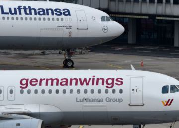 Lufthansa rechaza las críticas de las familias de víctimas de Germanwings