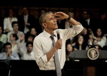 Obama rompe con el apoyo de EE UU a las dictaduras de los setenta