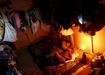 La brecha entre pobres y ricos aumenta en México