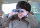 Corea del Norte prueba un cohete cargado de combustible sólido