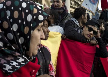 Turquía deportó a uno de los terroristas a Bélgica