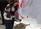 Turquía refuerza sus controles para frenar el paso de yihadistas a Siria