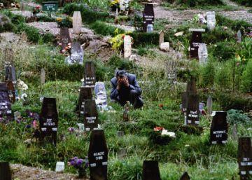 Holanda reconoce su responsabilidad en Srebrenica
