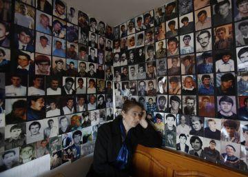 Los Balcanes, justicia sin reconciliación