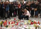 Suicida de Bruxelas era procurado por envolvimento em Paris