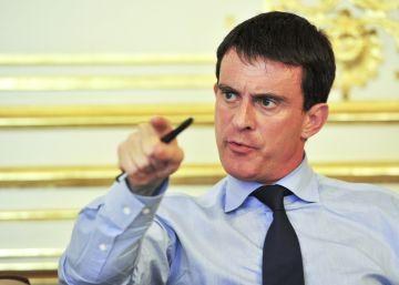 Los sindicatos franceses declaran la guerra a la reforma laboral de Valls