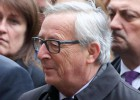 """Juncker: """"Que no empiecen a dar lecciones a los belgas"""""""