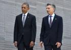 """Obama admite que EE UU """"tardó en defender los derechos humanos"""""""