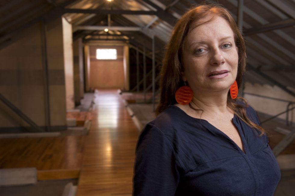 Miriam Lewin en