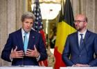 Bélgica anuncia o envio de caças para bombardear o Estado Islâmico