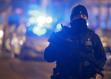 Seis detenidos en Bruselas en una macrooperación contra el terrorismo