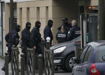 """Francia asegura que ha desbaratado un nuevo atentado """"en fase avanzada"""""""