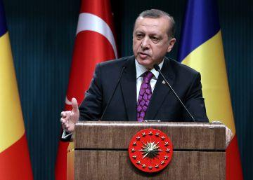 Erdogan asegura que Turquía deportó uno de los terroristas