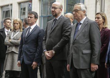 La UE admite falta de coordinación en la lucha antiterrorista