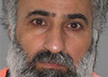 El 'número dos' del ISIS, Abdel Al Qadouli.