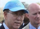 Ban Ki-moon no logra el apoyo del Consejo de Seguridad ante Rabat
