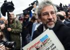 Aplazado hasta el 1 de abril el juicio a dos periodistas turcos