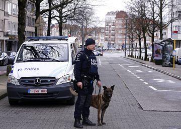 Schaerbeek, viaje al último refugio de los terroristas del aeropuerto